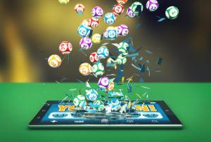 spil lotto fra din tablet