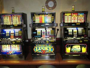 Spil spilleautomater online