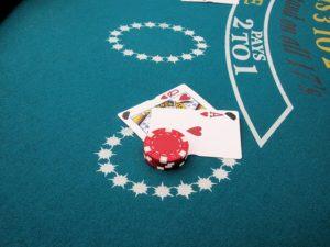 Mange casino spil