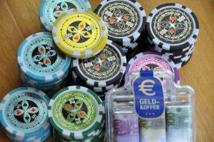 casino bonus penge